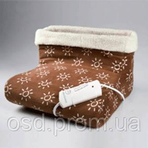 Электрогрелка для ног Medisana HDF