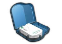 Прибор для лечения аллергического насморка Medisana Medinose Plus
