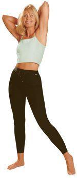 Микромассажные антицеллюлитные брюки Medisana Silhouette Long