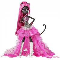 Кукла Монстер Хай Кэтти Нуар из серии 13 Желаний (Monster High Catty Noir 13 Wishes)