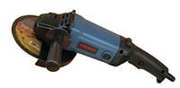 БОЛГАРКИ (углошлифовальные машины):Диск 180 мм:Болгарка (углошлифовальная машина) ТЕМП МШУ 180-1800  (ПЛАВНЫЙ ПУСК)