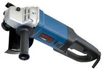 БОЛГАРКИ (углошлифовальные машины):Диск 230 мм:Болгарка (углошлифовальная машина) Craft-tec PXAG 228 (плавный пуск)