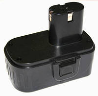 АККУМУЛЯТОРЫ для шуруповертов:14,4 вольт:Аккумулятор для шуруповерта 14,4 В (без выступа)