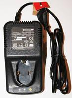 """ЗАРЯДНЫЕ УСТРОЙСТВА для шуруповертов:18 вольт:Зарядное устройство для аккумуляторного шуруповерта 18 В Einhell Typ: LG 18-1H оригинал с кнопкой """"SET"""""""