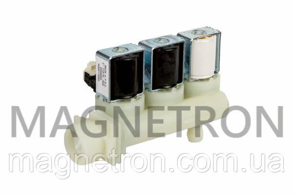 Клапан подачи воды 3/90 для стиральных машин Indesit C00110331, фото 2