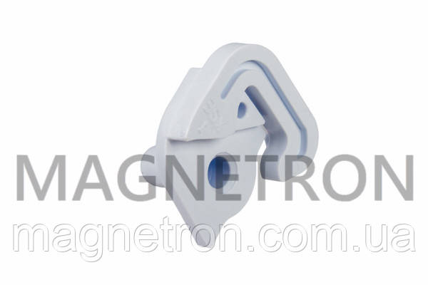Дверная петля (нижняя левая) для холодильника Ariston C00285295, фото 2
