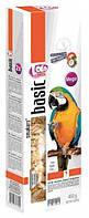 Lolo Pets Smakers LO-72702   для крупных попугаев с орехами и кокосом Мега  0,45кг