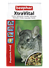 Beaphar Xtra Vital Chinchilla Food Корм для шиншилл 1кг (16144)