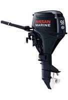 Четырехтактный лодочный мотор Nissan NSF   9.8A3 - NISSAN-NSF-98A3