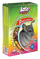 LoLo Pets  корм для шиншилл  1кг (LO-71602)
