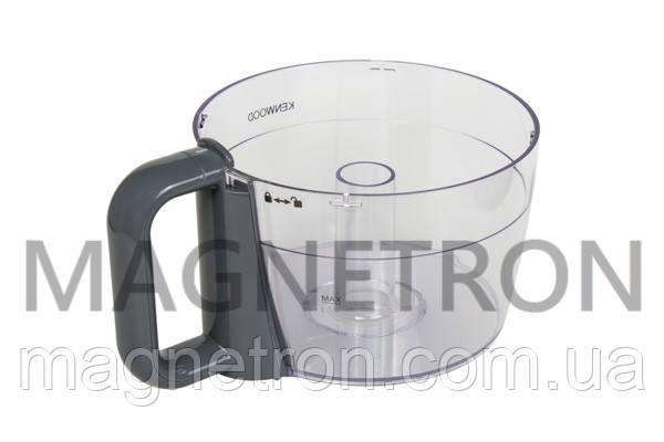 Чаша основная для кухонных комбайнов Kenwood KW714211, фото 2
