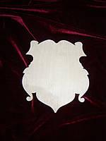 Панно декоративное - герб