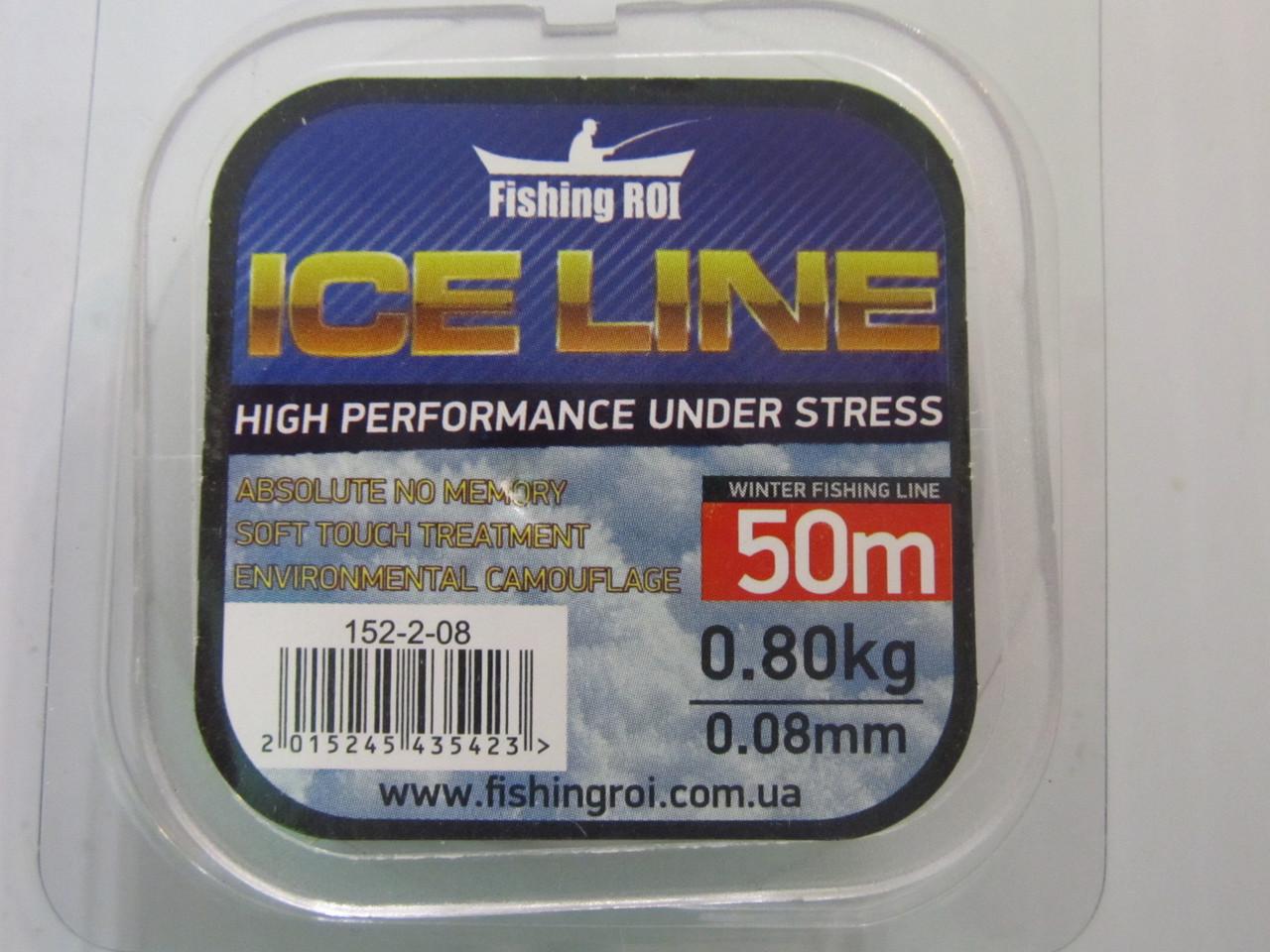 номера лески для рыбалки
