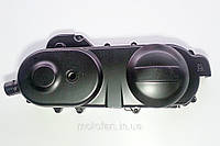 "Крышка вариатора короткая скутер 4T GY6-50 (10"" колесо)"