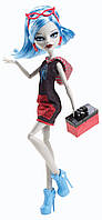 Monster High Basic Travel Ghoulia Yelps (Гулия Йелпс Скариж город страхов)