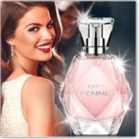 Парфумна вода Avon Femme