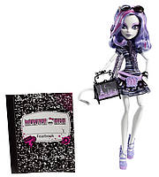 Monster High Travel Catrine DeMew Scaris City of Frights  (Катрин Де Мяу Скариж город страхов)
