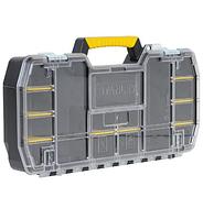 Ящик инструментальный Stanley крышка из поликарбоната  STST1-79203