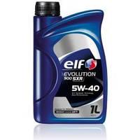 Моторное масло ELF Evolution 900 SXR 5W40 (1 Liter)