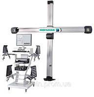 Современный компьютерный стенд развал схождения 3D Geoliner 650 Lift  Hofmann, фото 1