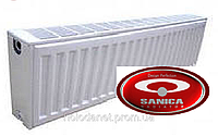 Батареи стальные Sanica 22тип, 300х500