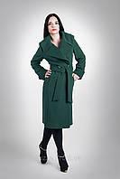 Пальто женские больших размеров на осень