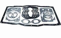 Производитель запчастей для двигателя Goetze (Германия) - поршневые кольца, прокладки двигателя