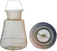 Садок металлический Golden Catch для рыбы 33*45