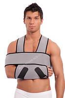 Бандаж фиксирующий на плечевой сустав (Повязка Дезо) N-8101 (Т-8105) Тривес
