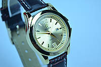 Женские часы *ROLEX* Gold календарь
