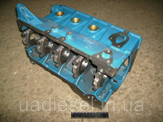 Мотоблок МТЗ-05: Двигатель