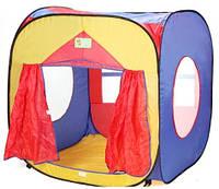"Палатка детская ""Шатер""  3516/5016"