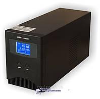 Безперебійний блок живлення (ббж) Logicpower LPM-PSW-1000, фото 1