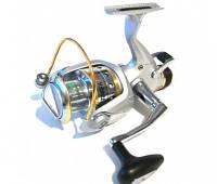 Катушка рыболовная с байтраннером Teben Carp pro COR500