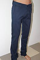Джинсы брюки мужские летние DAVOS