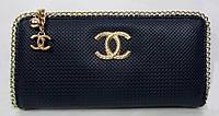 Женский модный кошелек/клатч  Chanel