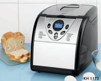 Хлебопечь Silvercrest kh 1172