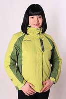 Куртка женская  Columbia Omni-Tech TITANIUM 3 в 1