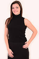 Блуза женская , блуза джемпер с горлышком, (Жк 241010),молодежная мода , шерсть , вязка.