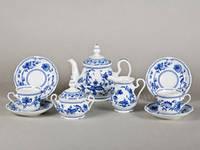 Leander Чайный сервиз Мэри-Энн 200 ml 03160725-0055 6/15