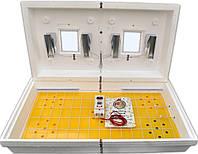 Инкубатор Рябушка-2 130 яиц мех