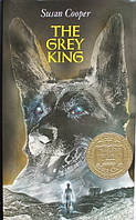 The Grey King by Susan Cooper, фото 1