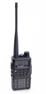 Рация IP67 Voyager инструкция, радиостанция IP67 Voyager UF-Q7,128 каналов, водонепроницаемая рация купить, куплю - фото 1