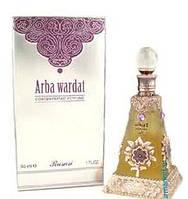 Женские духи арабские Arba Wardat (30 мл)