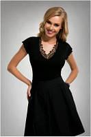 Блузка женская Eldar ENIA (одежда для офиса, деловая)