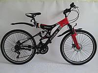 Подростковый велосипед Titan INFINITY