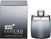 Мужская туалетная вода Mont Blanc Legend Special Edition 2013 (Монт Бланк Легенд Спешил Эдишен)