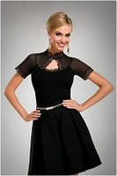 Блузка женская Eldar MARCIANA (деловая, офисная одежда)