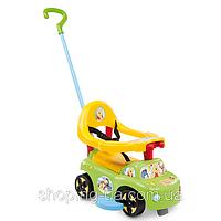 Машинка-каталка Auto Balade Smoby 445004