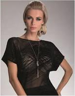 Блузка женская прозрачная Eldar MIRA